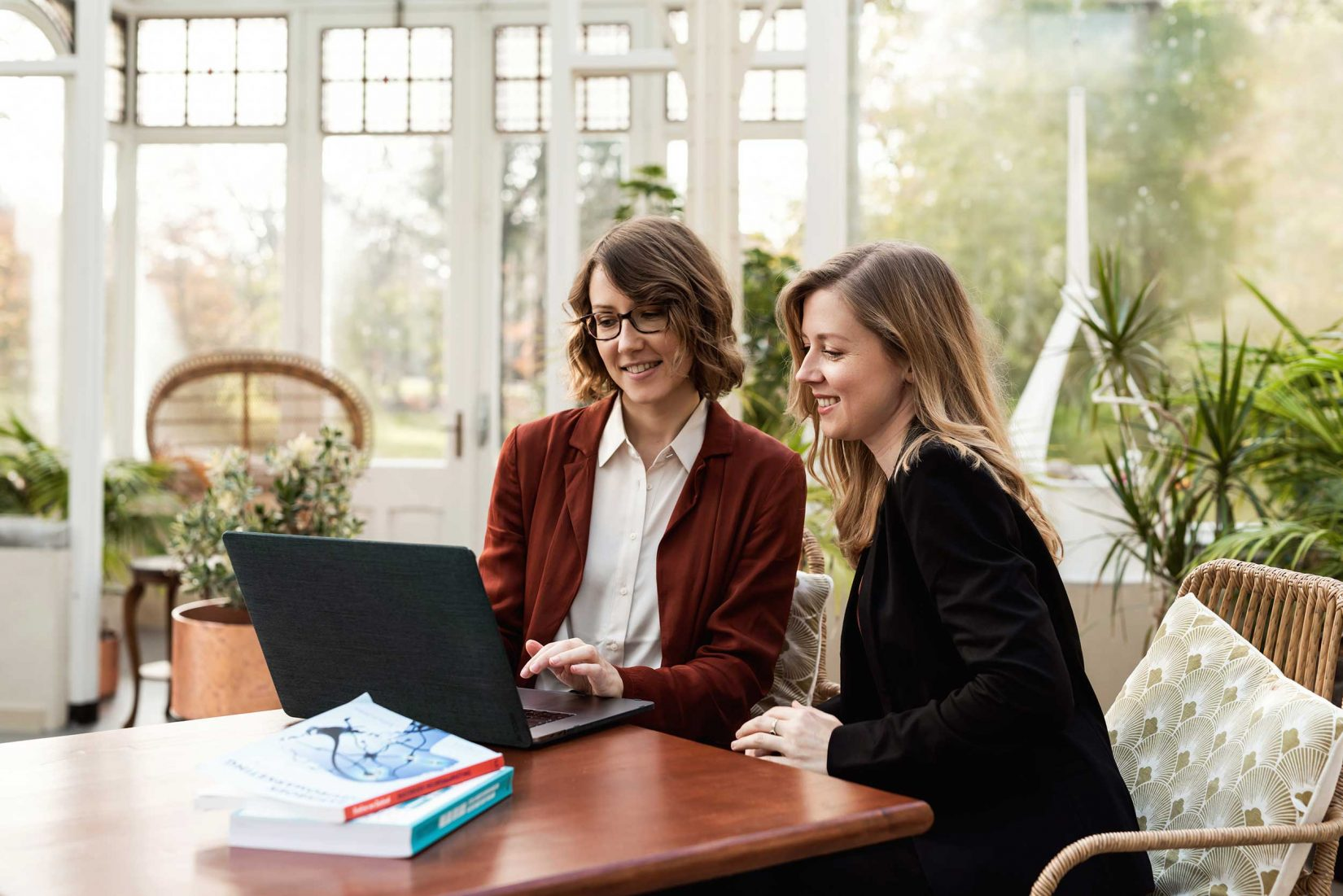 Linsey & Mandy, seo tips
