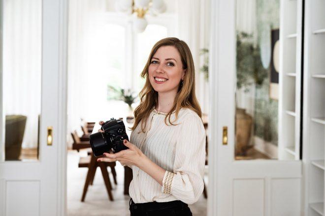 Mandy van Brander & Brander, fotograaf