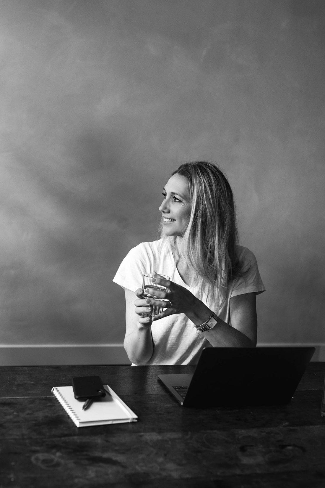 personal branding fotografie, portret